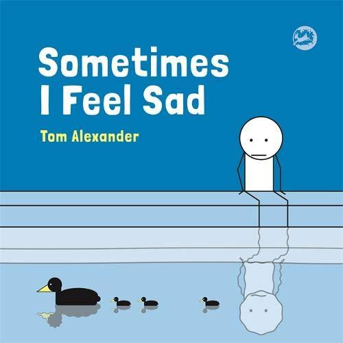 Sometimes I Feel Sad - Books for Children age 7-11 - Spiffy