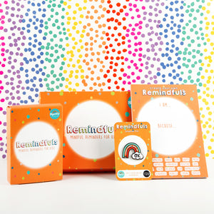 Remindfuls for Kids Gift Set - Spiffy