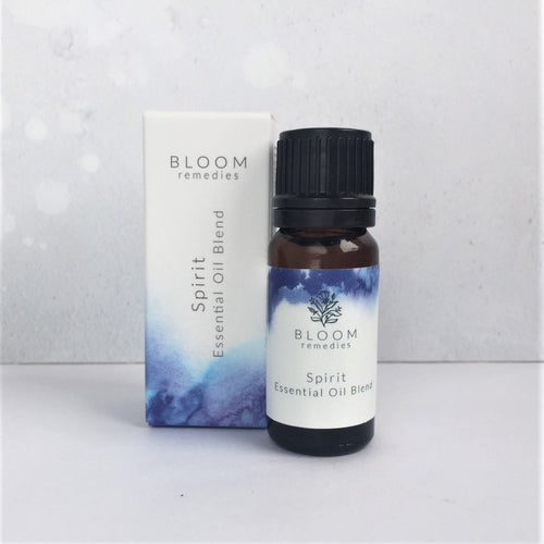 Spirit Essential Oil Blend (10ml) - Spiffy