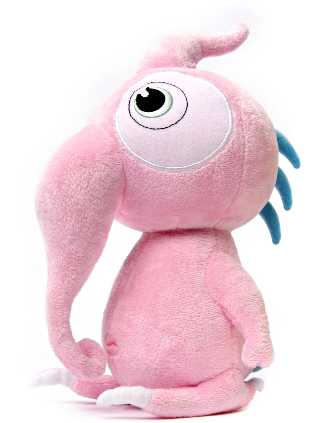 Squeek - The Monster of Innocence - WorryWoo Plush Toy - Children's Books and Toys - Spiffy
