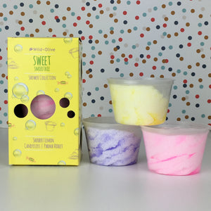 Sweet Smoothie Shower Smoothie Collection by Wild Olive - Shower Smoothies - Spiffy