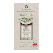 Tea-Tree - 100% Pure Essential Oil - Essential Oils - Spiffy