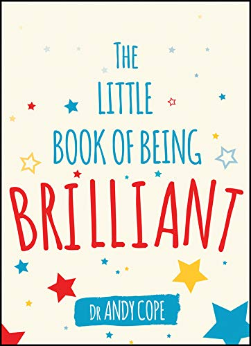 The Little Book of Being Brilliant (Book by Andy Cope) - Books - Spiffy