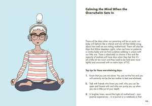 The Little Book of Self-Care for New Mums (Book by Beccy Hands and Alexis Stickland) - Books - Spiffy