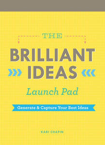 The Brilliant Ideas Launch Pad - Spiffy