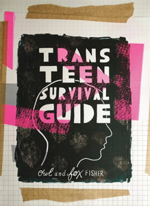 Trans Teen Survival Guide - Books for Teenagers - Spiffy