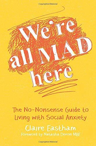 We're All Mad Here - Books - Spiffy