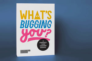 What's Bugging You Mapology Guide - Mapology Guides - Spiffy