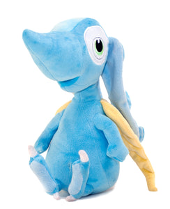 Wince - The Monster of Worry - WorryWoo Plush Toy - Spiffy