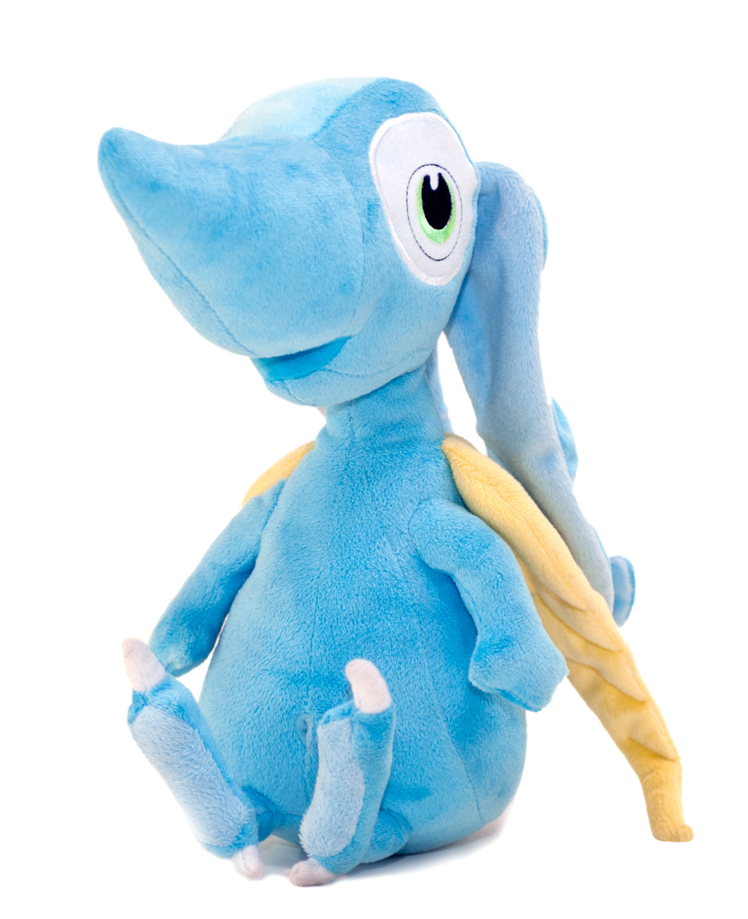 Wince - The Monster of Worry - WorryWoo Plush Toy - Children's Books and Toys - Spiffy