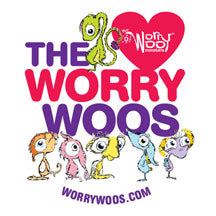 The Complete WorryWoo Set - Children's Books and Toys - Spiffy