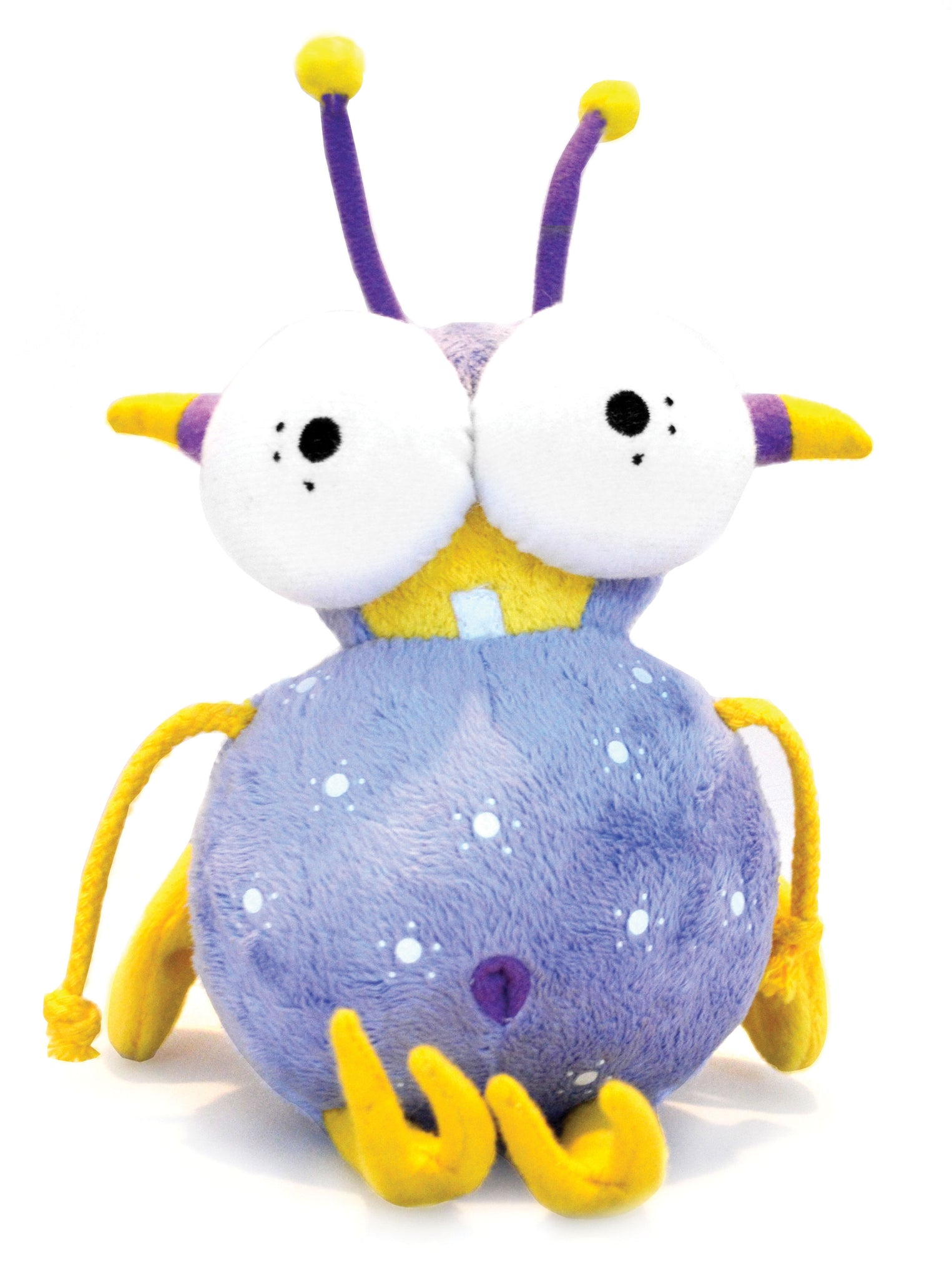 The WorryBug - WorryWoo Plush Toy - Children's Books and Toys - Spiffy