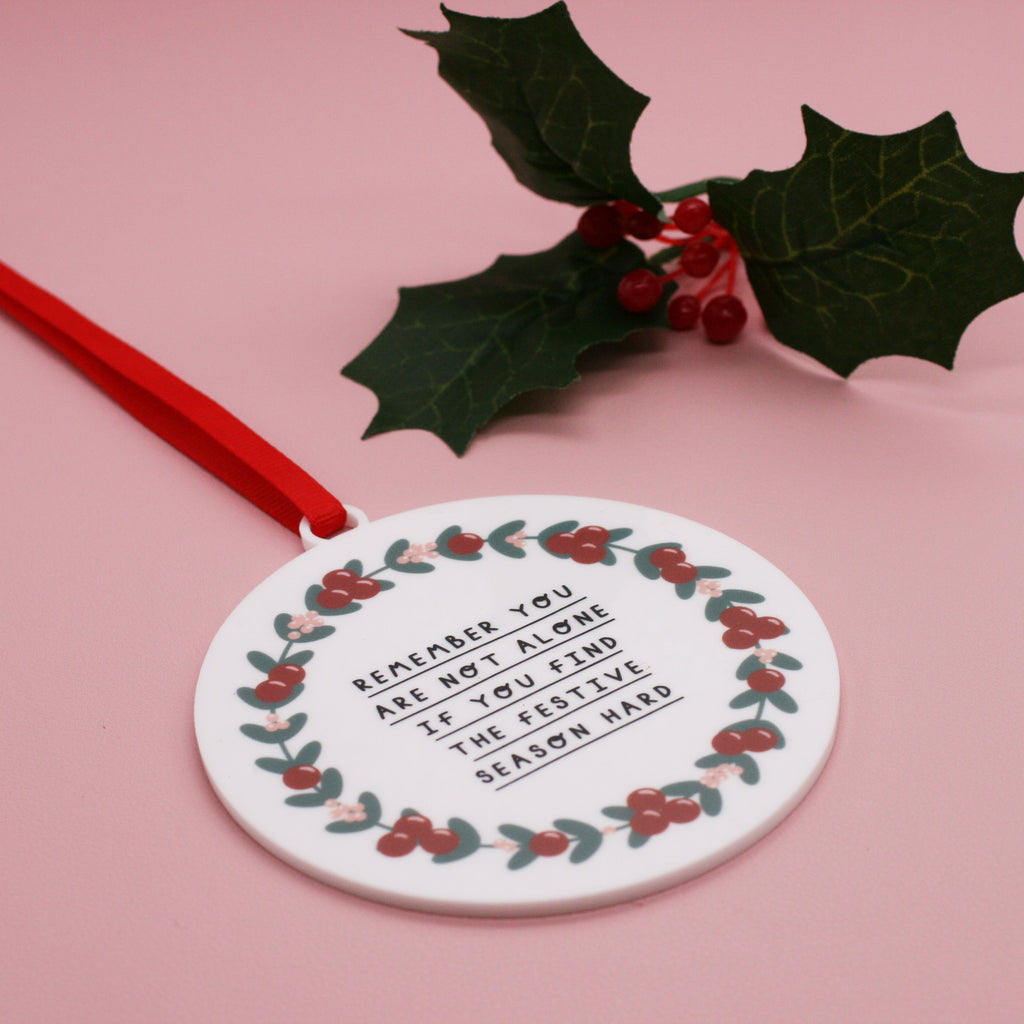 Collaborative Christmas Decoration Bundle (Spiffy x Jess Rachel Sharp) - Spiffy
