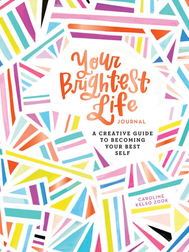Your Brightest Life Journal - Spiffy
