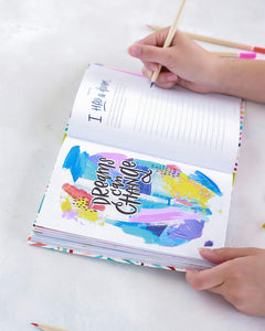 Your Brightest Life Journal - Journals - Spiffy