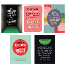 Empathy Postcards