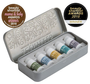 Scentered Mindful Mini's Therapy Balm Tin - Therapy Balms - Spiffy