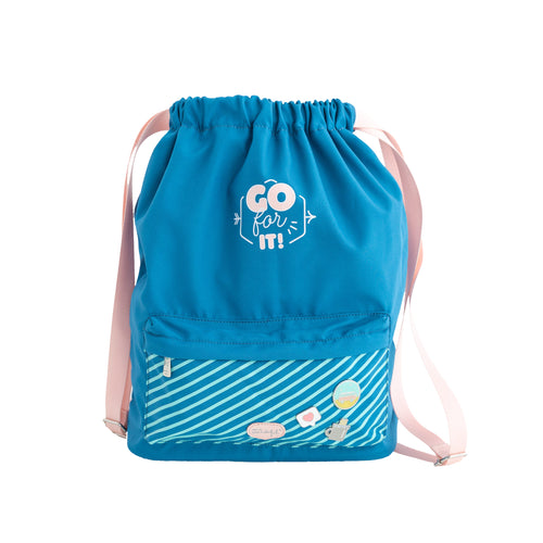 Sack bag - Go For It! - Backpacks and Bags - Spiffy