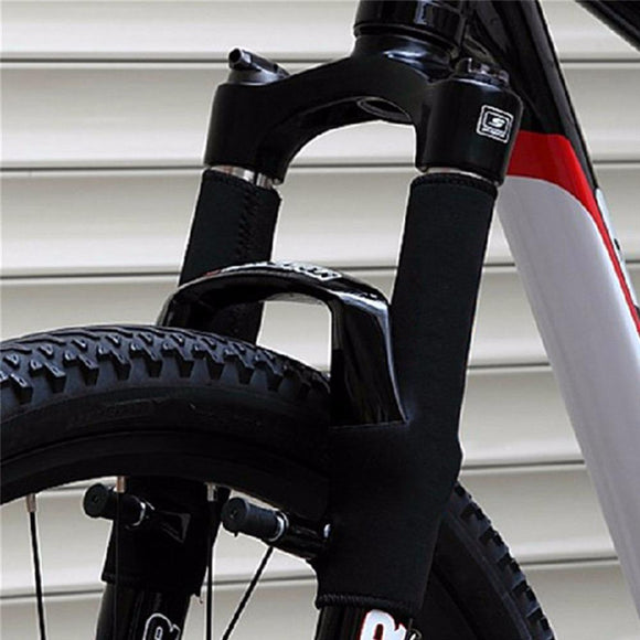 Bicycle Frame Chain Protector - LoveTheVictory