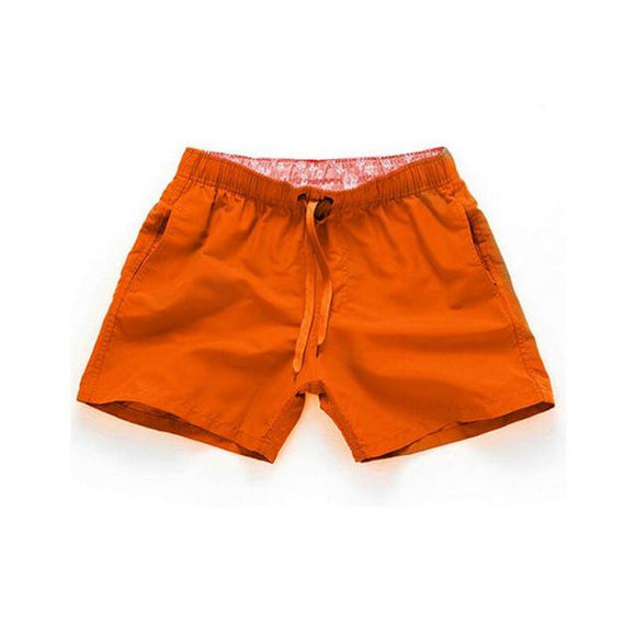 Beach Wear Men's Swim Trunks - LoveTheVictory