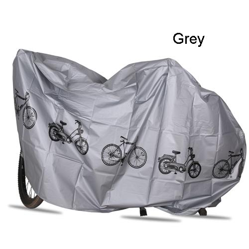 Bicycle Rain Dust Protector Cover - LoveTheVictory