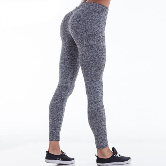 Women's Sexy Hip Push Up Leggings - LoveTheVictory