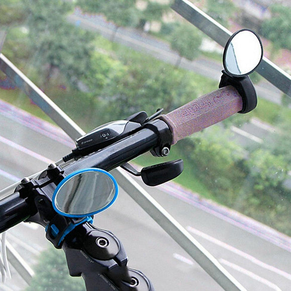 Bicycle Handlebar Rearview Mirror - LoveTheVictory