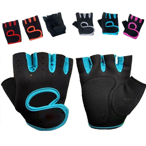 Body Building Fitness Gloves - LoveTheVictory