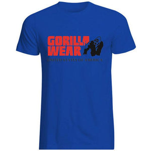 Men Gorilla Wear Muscle Tshirt - LoveTheVictory