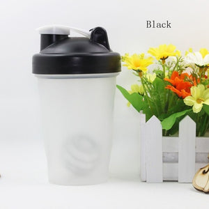 Protein Shake Mixer Bottle - LoveTheVictory