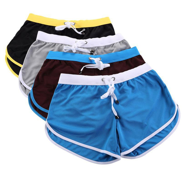 Men's Beachwear Swimming Trunks - LoveTheVictory