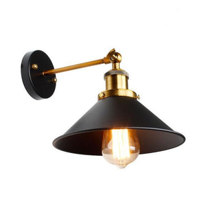 Vintage Loft Led Wall Lamp - LoveTheVictory
