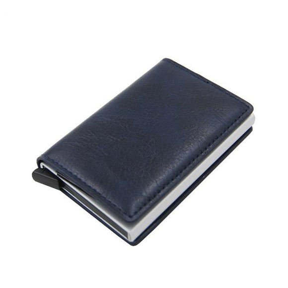 Automatic Credit Cards Wallet - LoveTheVictory