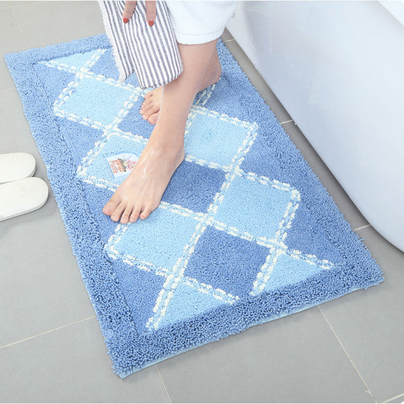 Ultra Soft Absorbent Bathroom Mat - LoveTheVictory
