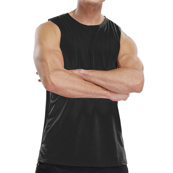 Men's Gyms Sleeveless Undershirt Workout Vest - LoveTheVictory