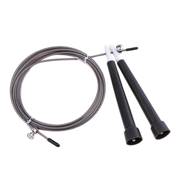 Boxing Sports Adjustable Fast Speed ABS Handle Jump Rope - LoveTheVictory