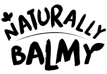 Naturally Balmy Skincare Supplies