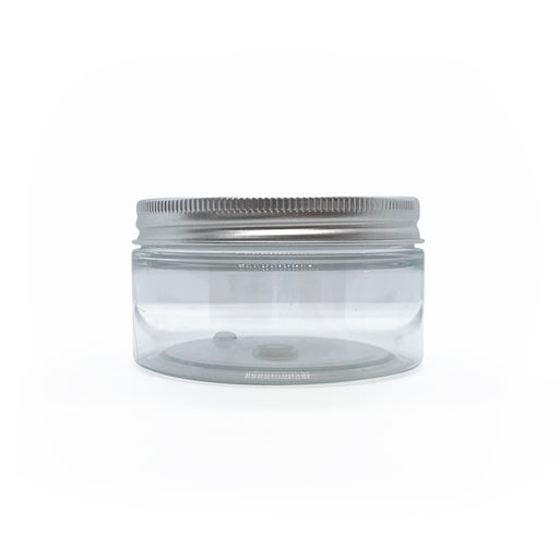 100ml PET Plastic Jars