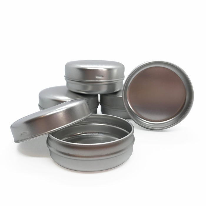 15ml Aluminium Slip Lid Tin