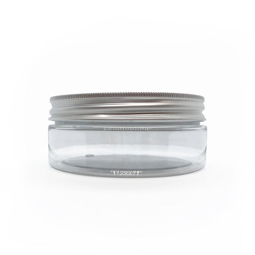 200ml PET Plastic Jars