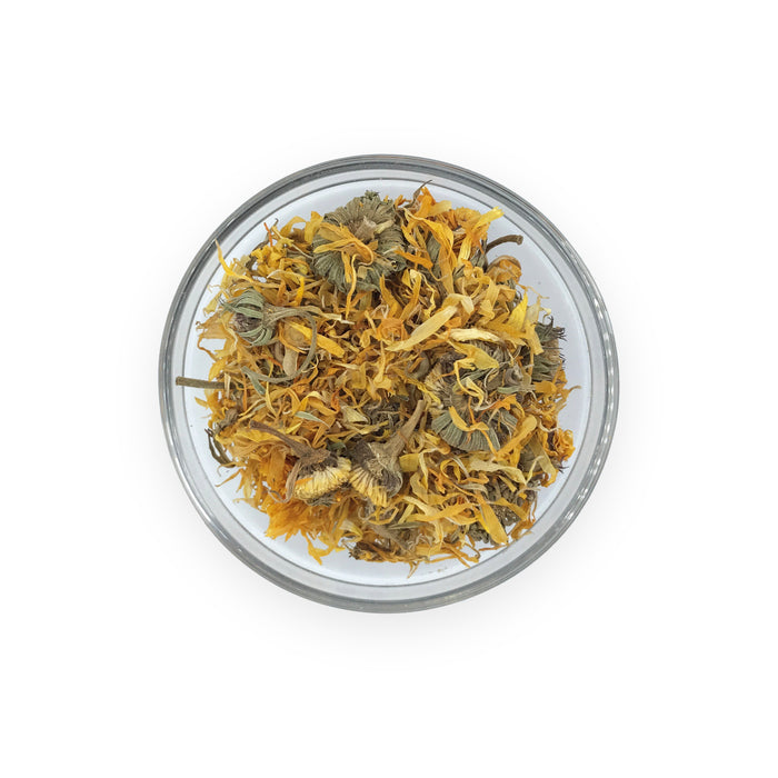Dried Calendula Petals