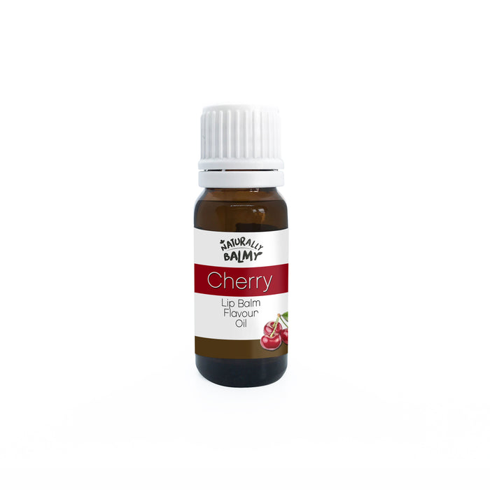 Cherry Lip Balm Flavour Oil