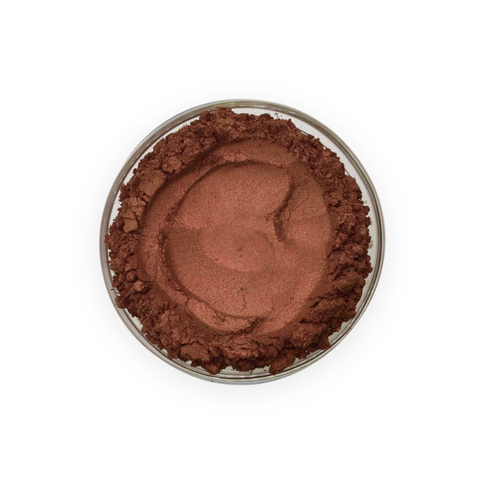 'Coffee Brown' Pigment Colour
