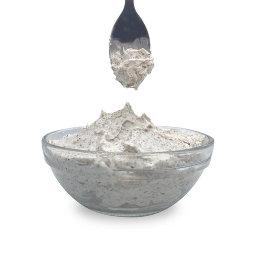 Luxury Cream Scrub Base