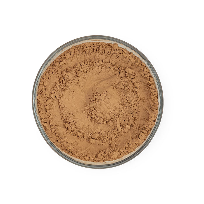 Superfine French Red Clay
