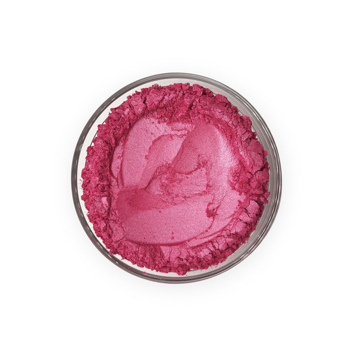 Pearlescent Mica Colour - Frosted Rose Pearl