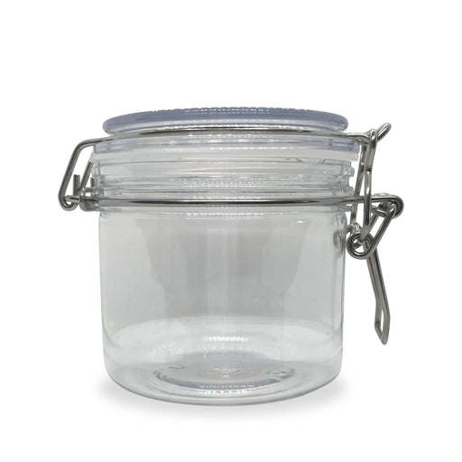 350ml PET Kilner Jar (Straight Sided)
