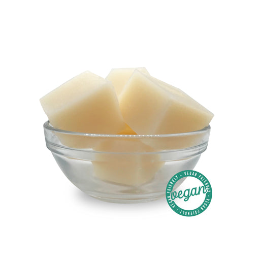 Organic Melt & Pour Crystal Soap Base (Clear)
