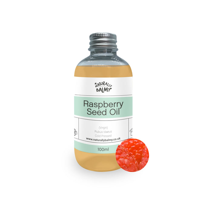 Raspberry Seed Oil (Virgin)