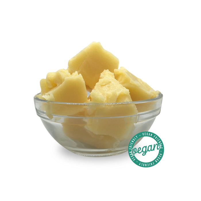 Organic Vegan Lip Balm Base -  Wholesale